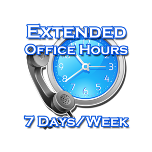 extended 7